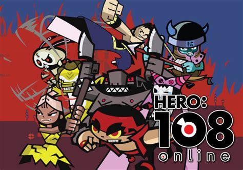 Galerry hero 108 characters