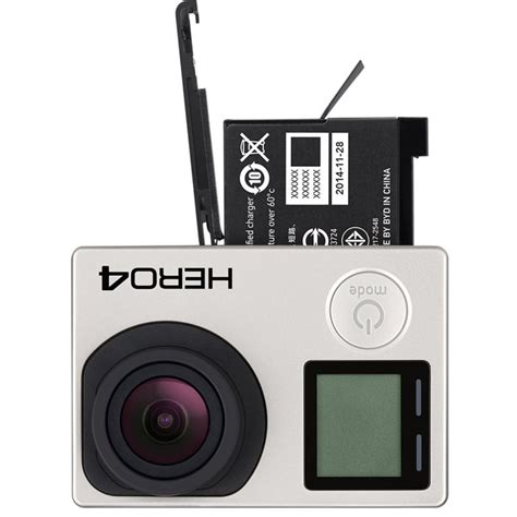Product-Brownell Hero4 Rechargeable Battery Gopro.