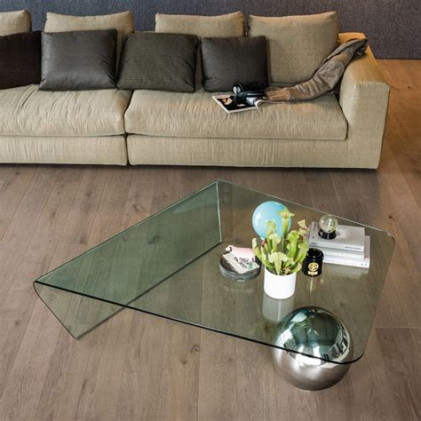 High End Coffee Tables Made In Italy