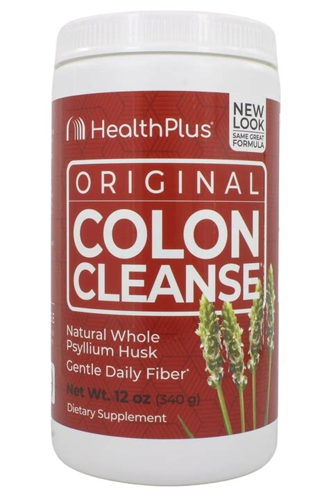 High Fiber Cleanse