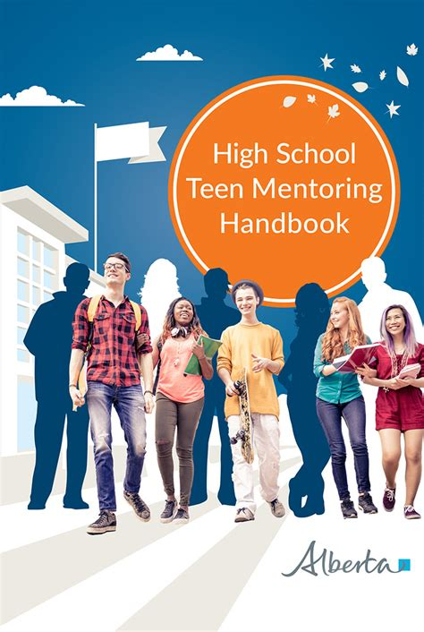 High School Teen Mentoring Handbook - Alis - Government Of Alberta.