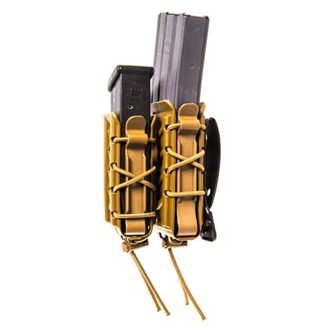 High Speed Gear Poly Taco Polymer Rifle Mag Pouch W .