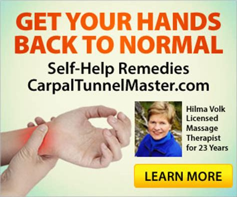 Hilma Volk : Carpal Tunnel Master And Beyond Pdf Ebook « Truth.