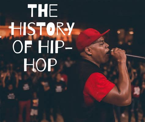 Hip Hop Music and Culture