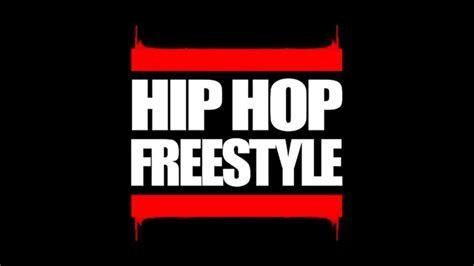 Hip Hop Rap Freestyle