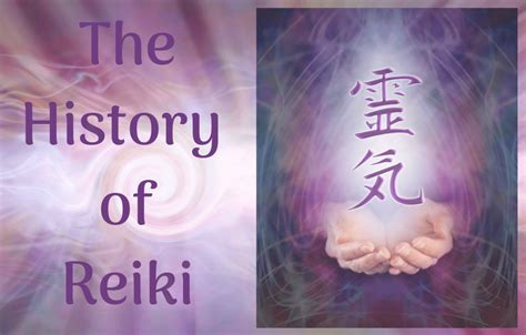 History Of Reiki: Read About The Origin And Traditions Of Reiki.