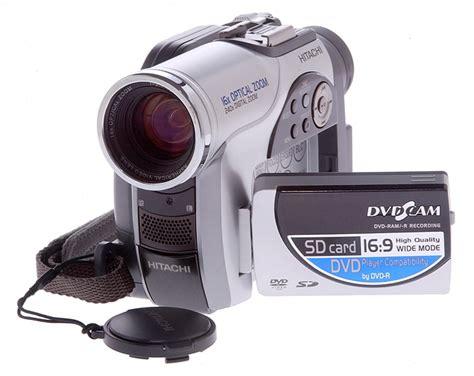 Hitachi Camcorder Download