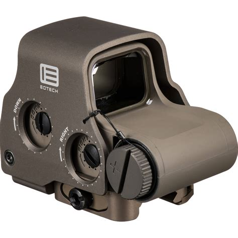 Holographic Weapon Sights Eotech.