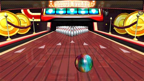 [click]home - Ultimate Bowling.