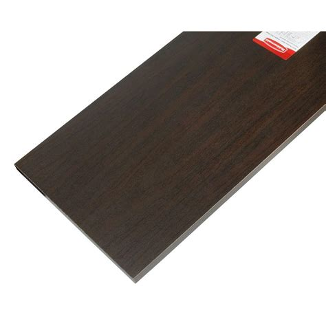 Home Depot Laminate Shelving