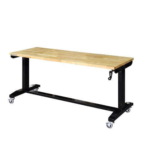 Home Depot Work Bench Plans