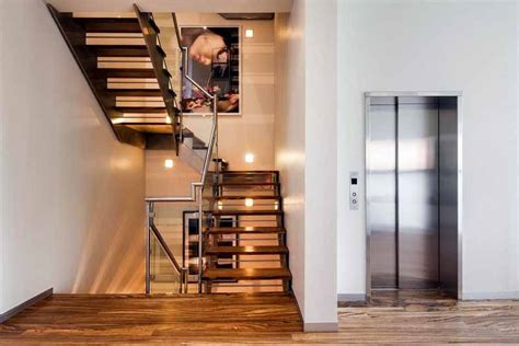 Home Elevators A Rising Trend - Houzz Com.