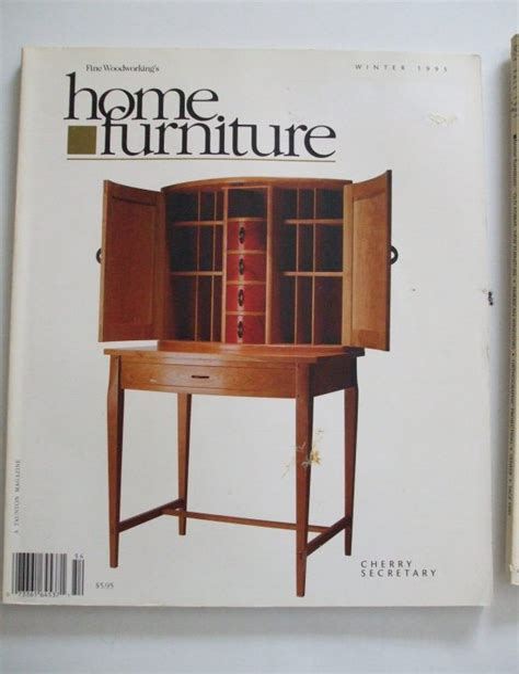 Home Furniture Magazine