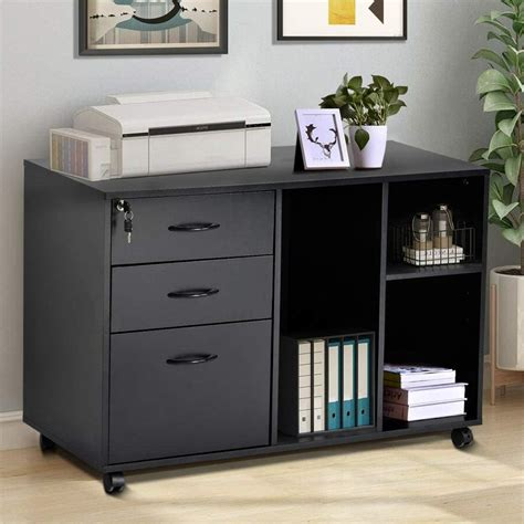 Home Office Cabinet Systems
