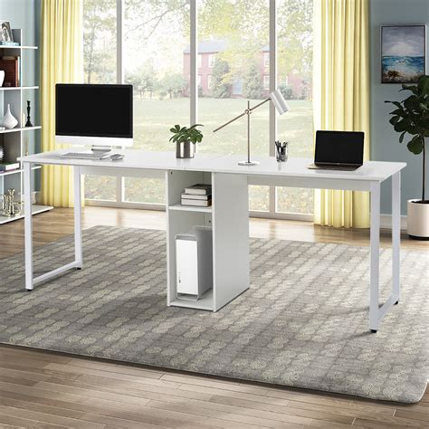 Home Office Desks White