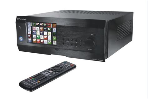 Home Theater Pc Os