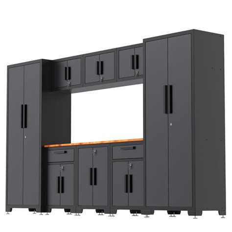 Home Workshop Storage Cabinets