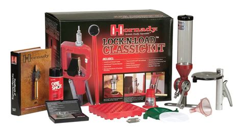 Hornady  Lock-N-Load  Classic  Kit  Cabela S.