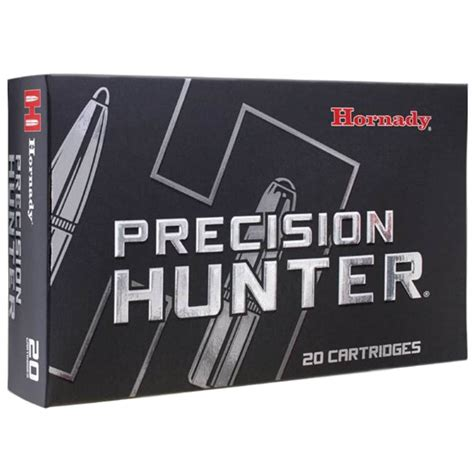 Hornady Precision Hunter 300 Ruger Compact Magnum 178gr .