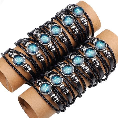Horoscope Bracelets Suppliers Best Horoscope Bracelets - Dhgate.