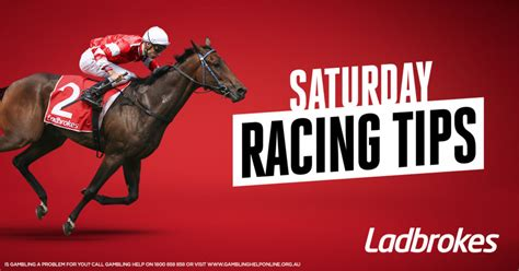 [click]horse Racing Tips  Daily Best Bets - Ladbrokes Com Au.