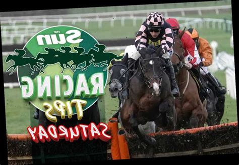 Horse Racing Tips For Today Nap Of The Day - Learn Bet Win.