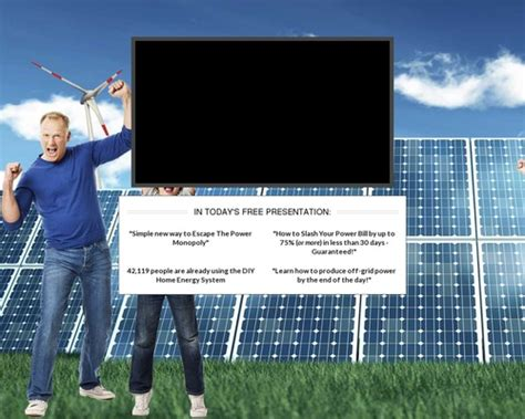 Hot Offer! Solar Power Program That Truly Helps People! Crazy Epcs!.