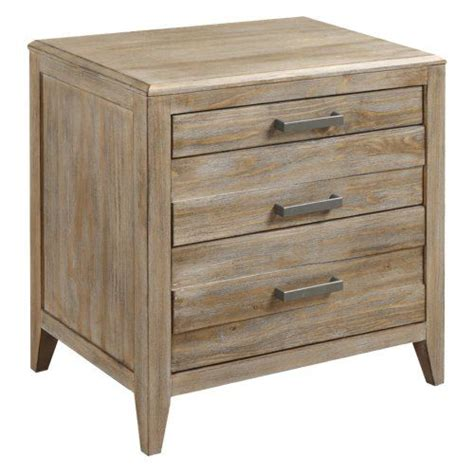 Hot Sale Emerald Home Torino 3 Drawer Nightstand.