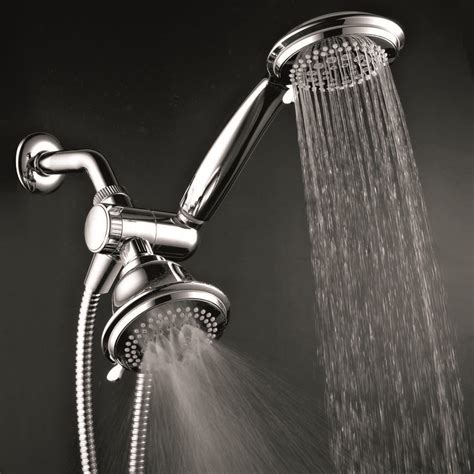 Hotelspa Hotelspa  36-Setting Shower Head Combo With .