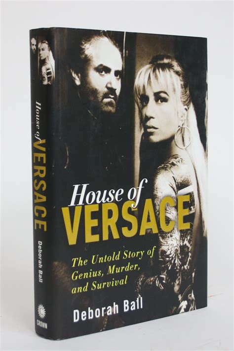 [pdf] House Of Versace The Untold Story Of Genius Murder And .