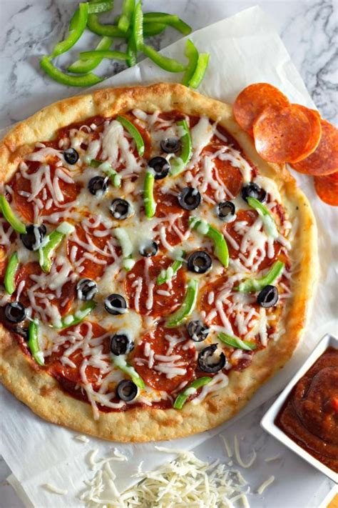 How Bad Is Thin Crust Pizza For Ketogenic Diet