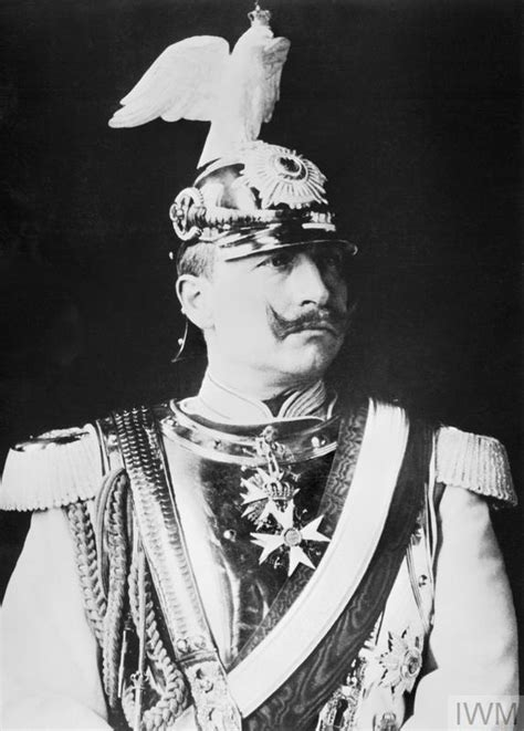 How Kaiser Wilhelm Ii Changed Europe Forever Imperial War.