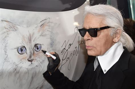 How Karl Lagerfelds Cat Choupette, Already A Millionaire, Could.