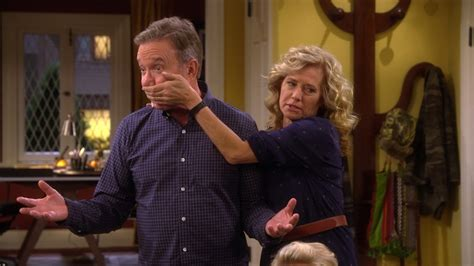 How Last Man Standings Season 7 Premiere Handled All Of The.