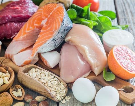 How Much Protein Do You Really Need? Brigham Health Hub.