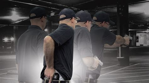 How Much Training Is Needed To Carry Concealed? - Alien Gear.