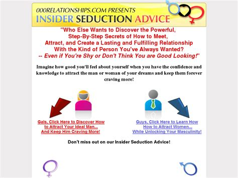[click]how To Attract Women And Men - 70 Recurring Commissions .