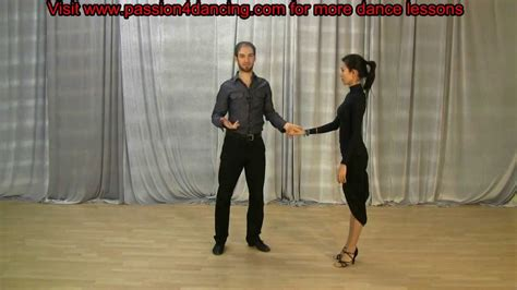 @ How To Ballroom Dance For Beginners - Online Video Courses.