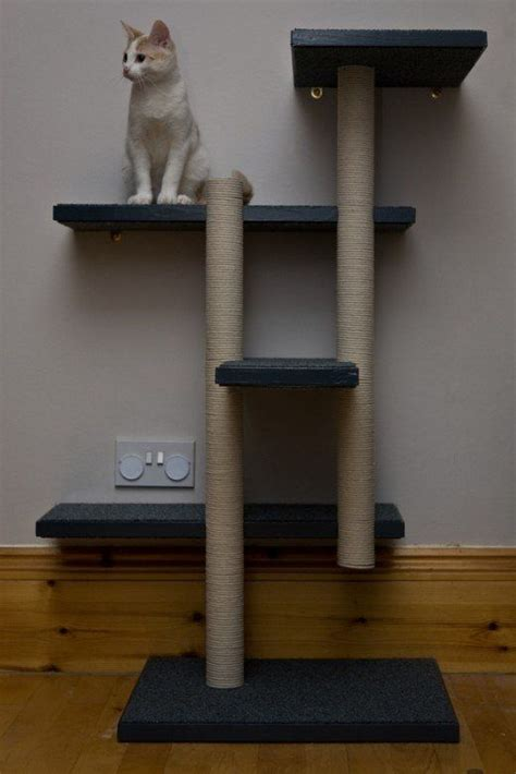 How To Build Cat Furniture