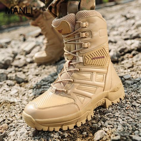 How To Choose The Best Military/army Boots For Hiking, Hunting.