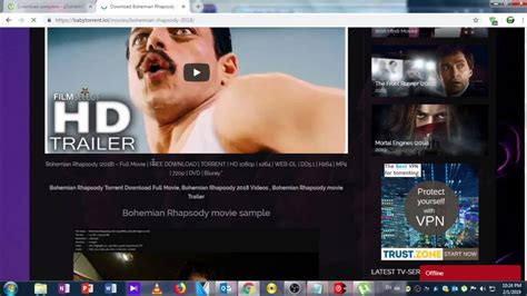 how to download movies with utorrent on pc
