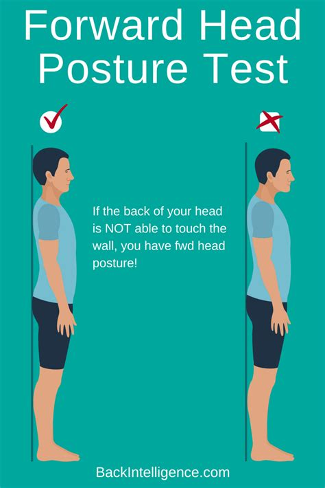 How To Fix Forward Head Posture Fast - 5 Exercises And Stretches.
