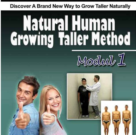 How To Grow Taller Review - Number 1 Membership Site In This.