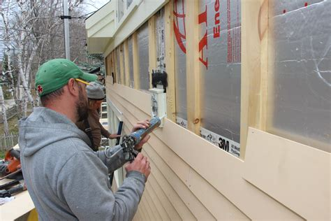 How To Install Clapboard Siding