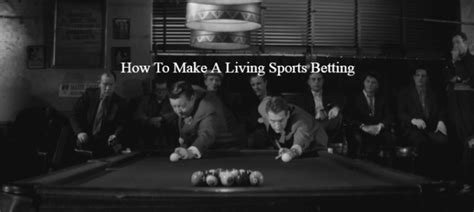 How To Make A Living Sports Betting – Full Assessment Of 3.