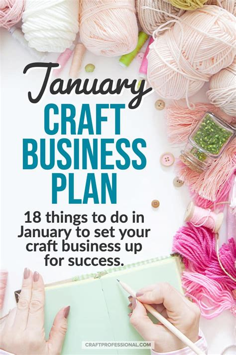 @ How To Make Successful Craft Business  My Crafts Better.
