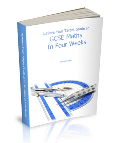 [pdf] How To Pass Your Gcse Maths In 4 Weeks - Wordpress Com.