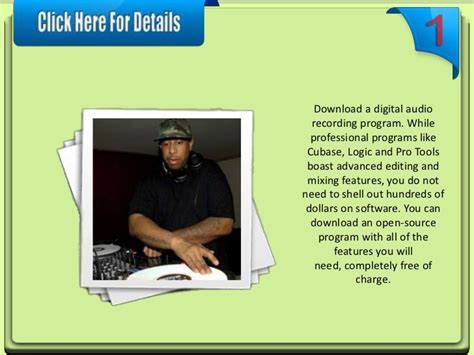 [click]how To Rap Freestyle And Make Your Own Songs Can Not.