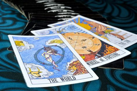 [pdf] How To Read Tarot Cards Guide - Reading Tarot Cards .