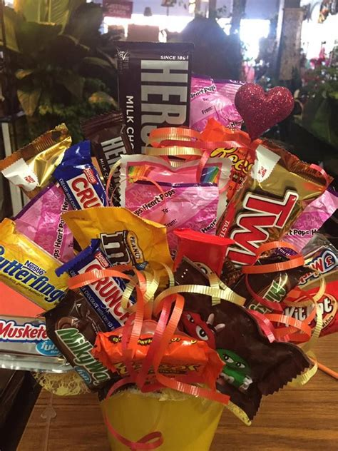[click]how To Start Your Own Chocolate  Candy Bouquet Business.
